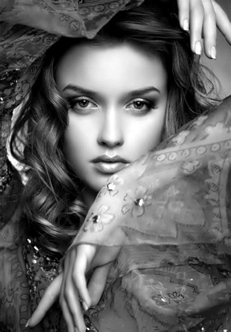 Fastasies And Wishes Beautiful Portrait Pinterest