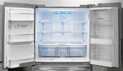 Lg Lmxs30776s Refrigerator Review Reviewedcom Refrigerators
