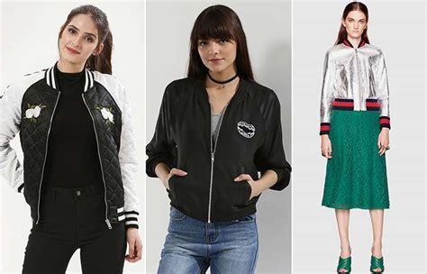 The Different Types Of Jackets Every Girl Should Own
