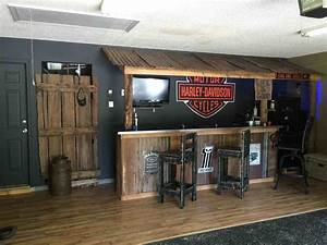 Top Man Cave Designs - The Best Cave