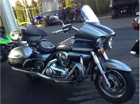 2010 Kawasaki Voyager by Silver Kawasaki Vulcan For Sale Find Or Sell Motorcycles