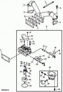 Parts For A X320 John Deere Lawn Mower