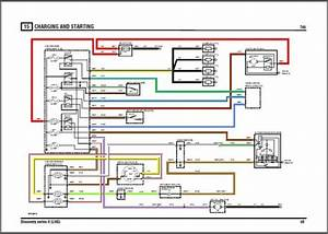 Rover Discovery 2 Parts Wiring Diagram