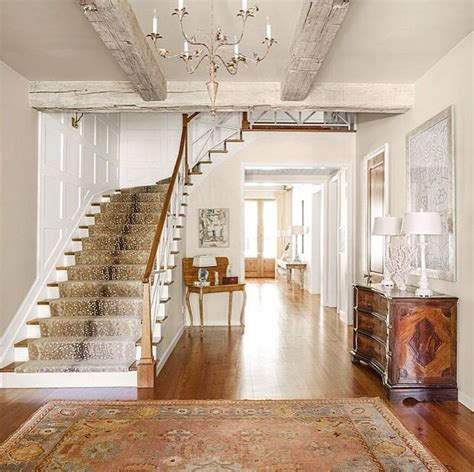 entryway stairs ideas  pinterest foyers home