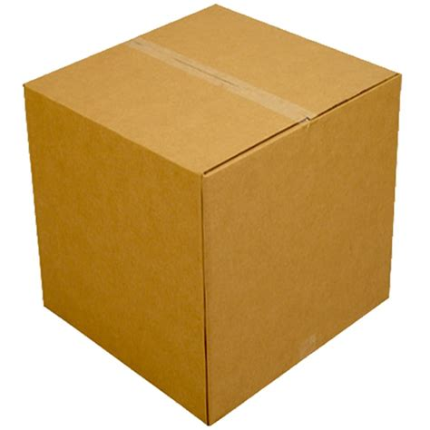 in a box 12 large moving boxes 20x20x15 inches packing cardboard