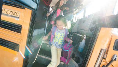 bend la pine schools school buses