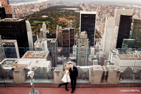 New Best Best New York Engagement Session Locations Nyc