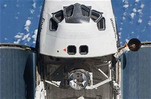Image Gallery iss shuttle docking port