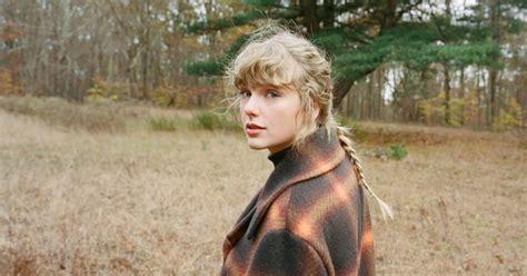 Taylor Swift julkaisee kakkosalbumistaan uuden version ...