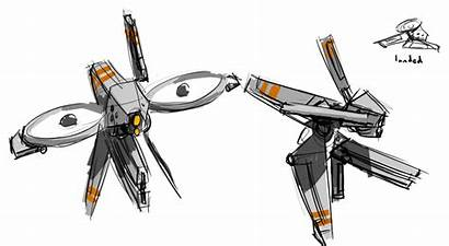 Avali Technology Drone Fandom Gun Official Forums