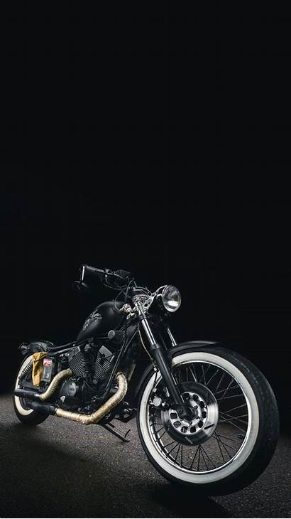 Wallpapers Iphone Royal Enfield Bikes Modified Moto