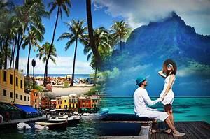 Honeymoon in maldives honeymoon places in maldives for Places to honeymoon in the us