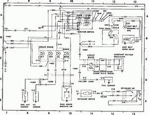 1977 Ford Maverick Wiring Diagram