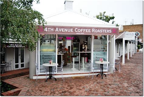Find Us   4th Avenue Coffee Roasters