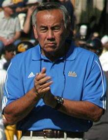 norm chow wikipedia