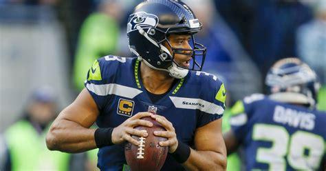 seahawks qb russell wilson traded  yankees
