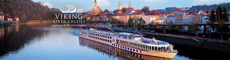 River Boat Vacation by Viking River Cruises 2017 And 2018 Cruise Deals