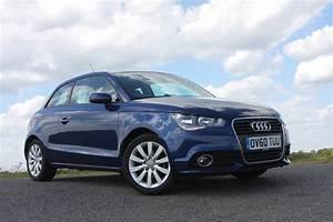 Audi A 1 : audi a1 hatchback review video parkers ~ Gottalentnigeria.com Avis de Voitures