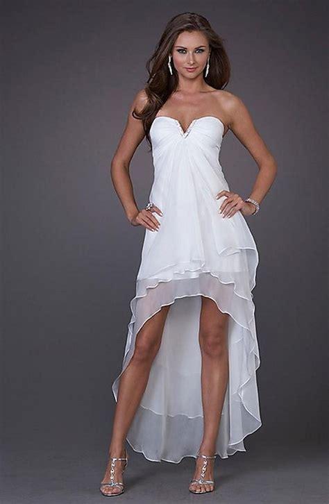 Casual Short Wedding Dresses | Styles of Wedding Dresses