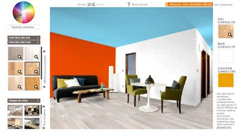 simulation couleur chambre simulation couleur salon meilleures images d 39 inspiration