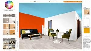 Deco En Ligne : simulateur de peinture maison ventana blog ~ Preciouscoupons.com Idées de Décoration