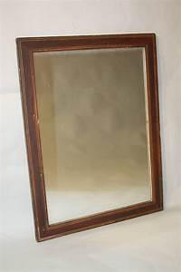 Small Mercury Glass Mirror In Mirrors
