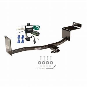 Trailer Tow Hitch For 06