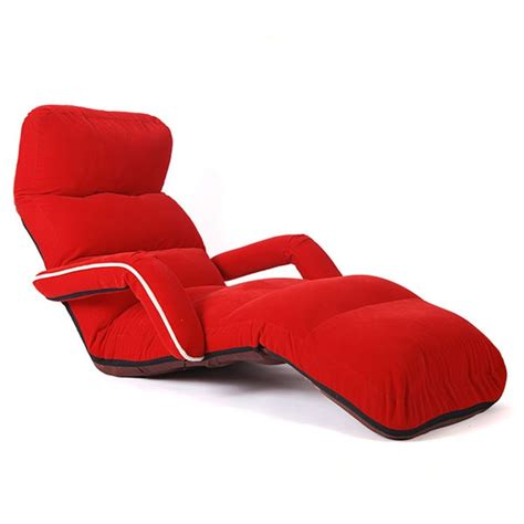 chaise de inclinable chaise lounge chairs for bedroom adjustable foldable