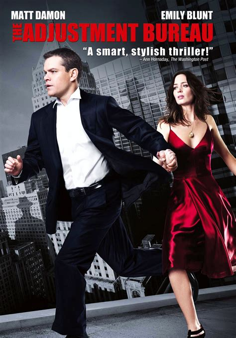 adjustment bureau the adjustment bureau images the adjustment bureau hd