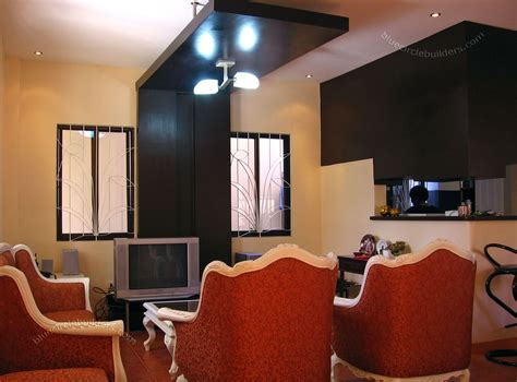 living room design from the philippines interior