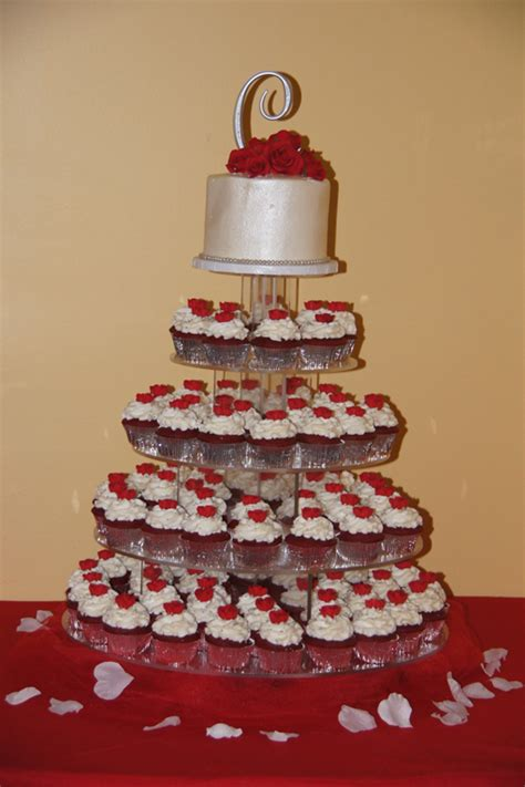 Gallery Cake And Cupcake Stands Cake In Cup Ny