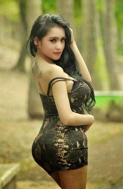 Pin di Asian Great Woman