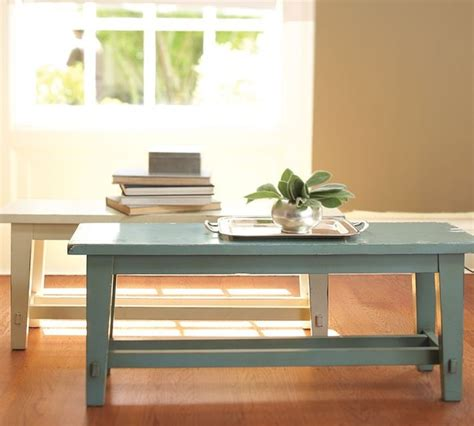 pottery barn bench blakely rustic bench traditional indoor benches by