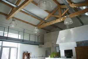 Deco Maison Avec Poutre : d coration plafond cath drale nos conseils ~ Zukunftsfamilie.com Idées de Décoration