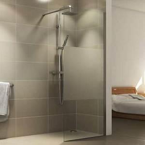 Paroi Douche Verre Sablé : catgorie accessoire douche page 7 du guide et comparateur ~ Premium-room.com Idées de Décoration