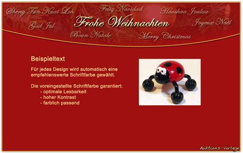 auktions vorlage   auktionstool templates