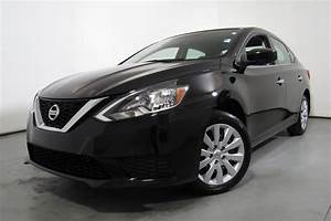 2017 Nissan Sentra Features Review