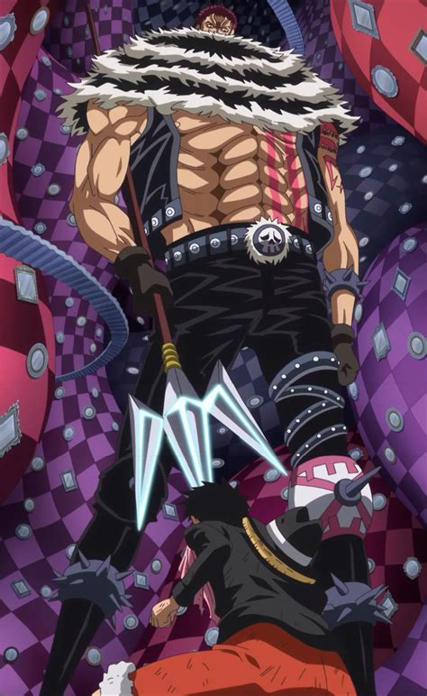 charlotte katakuri  piece zerochan anime image board