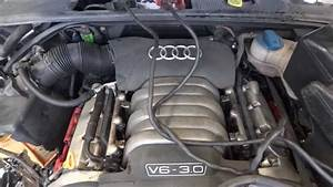 Engine For Sale  2004 Audi A4 3 0l Motor With 88 129 Miles