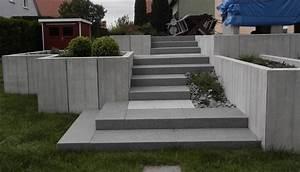 amenagement exterieur entree terrasse sermersheim With escalier de maison exterieur 1 escalier maison bois moderne deco maison moderne
