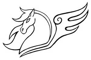 pegasus design pegasus by canda chan on deviantart