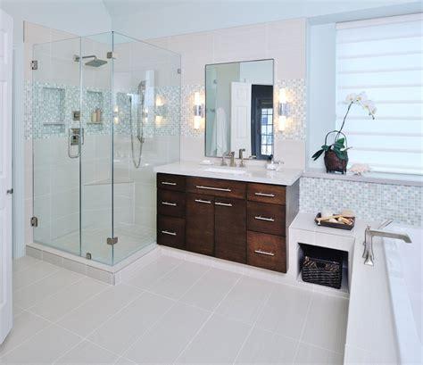 Design My Bathroom by 11 Simple Ways To Make A Small Bathroom Look Bigger Designed