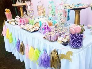 Unicorn Theme Party Decoration 3 – VenueMonk Blog