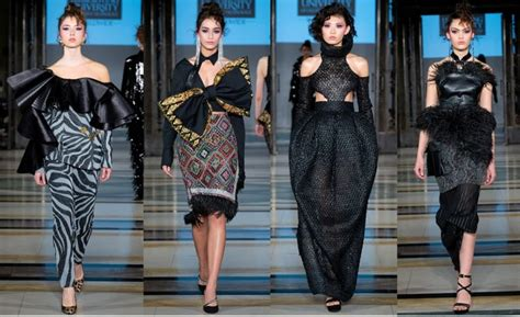 Culture Of Opulence by Limkokwing Uni Highlights Cultural Opulence On