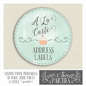 add on to your order a la carte address labels to match With how to order address labels