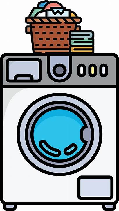 Near Convenience Dry Ironing Clean Clipart Laundry