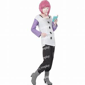 The Seven Deadly Sins Gowther Cosplay Costume