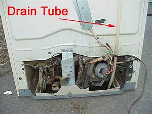 Ge Fridge Tbx18spb Lower Harness Diagram
