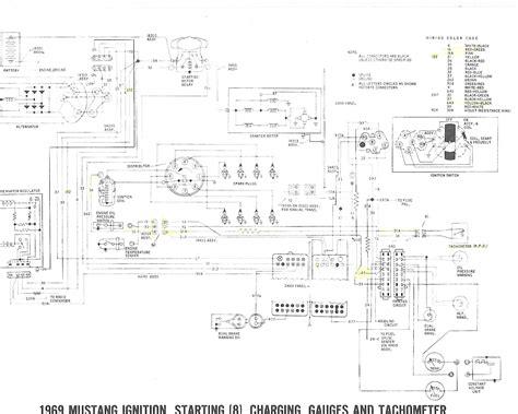 Mach Alternator Wiring Harness Technical