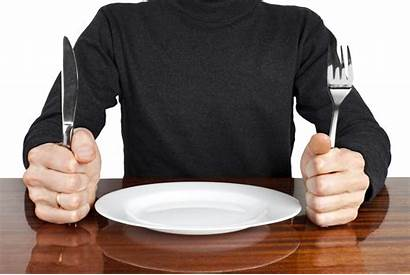 Empty Plate Meals Skipping Table Effects Bad